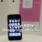 Magyarországon is megjelent az iPhone