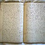 Kedves naplóm…