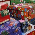 Karácsonyi ajándékok…