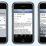 iPhone….blog