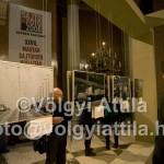 XXVII. Magyar Sajtófotó Kiállítás