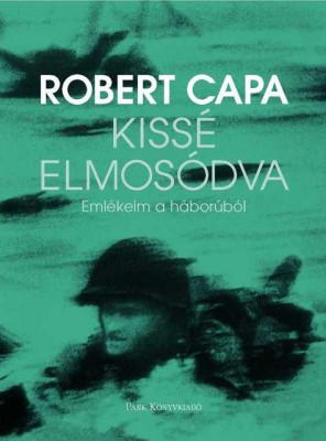 A 2006-os magyar kiadás borítójaKiadta: Park Kiadó