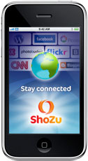 shozu-iphone