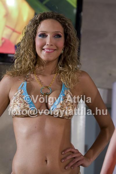 Cosmopolitan Bikini Show