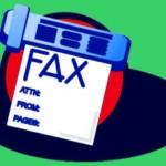 Fax mánia