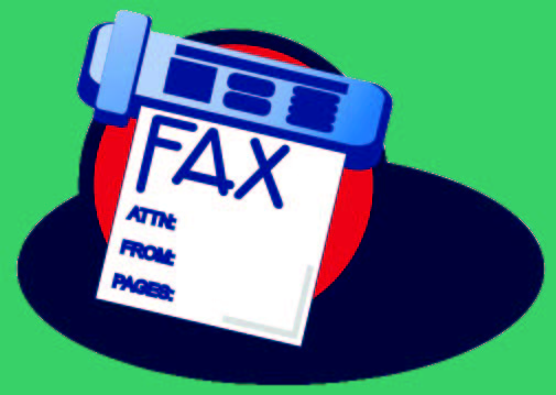 fax-pictogram