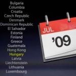 Jön az új iPhone Magyarországra