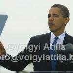 O'blama: a súgógép elnök beégése