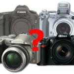 Milyen fényképezőgépet vegyek?