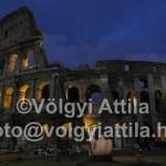 Sikeresen hazaértem Rómából