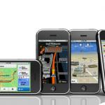 iPhone-ra is megjelent az iGO