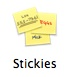 stickies