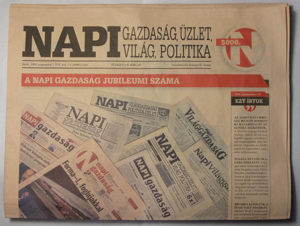Napi_Gatdasag_5000_cimlap