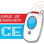 ICE – Vészhelyzet esetén értesítendő