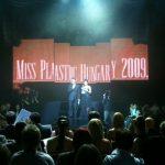 Miss Plastic szépségverseny – fotók