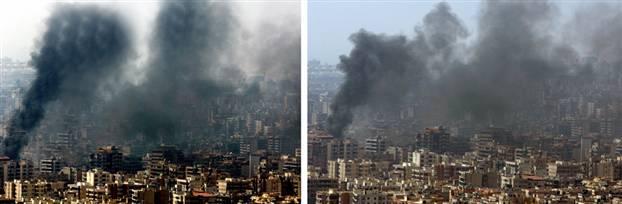Adnan_Hajj_Beirut_smoke_Reuters_photo_fake_hlarge