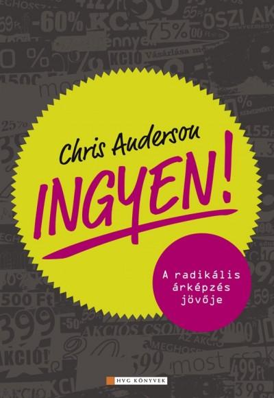 Chirs Anderson: Ingyen