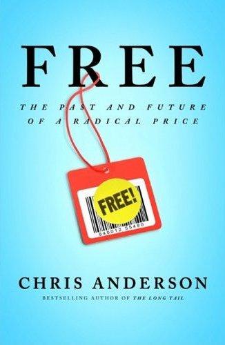 Chris Anderson: Free