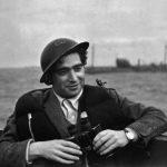 Robert Capa ma lenne 98 éves