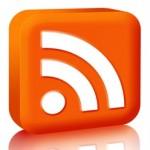 Szolgálati közlemény: RSS feed a blogon