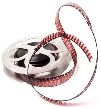 Film-tekercs