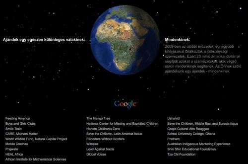 GoogleEarthKaracsony
