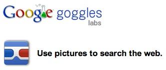 GoogleGoggles