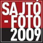Sajtófotó pályázat 2009 – kiírás