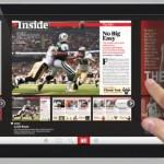 Tablet lesz a sajtó jövője?