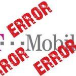 T-Mobile – Kommunikációs válság