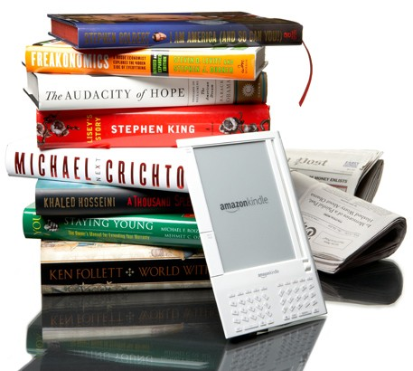 amazon-kindle-reader-books