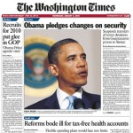 Fotós leépítés a Washington Times-nál
