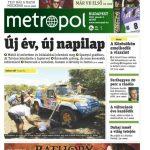 Megújult a Metropol