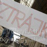 Ma is sztrájk – a média nem sztrájkol(hat)