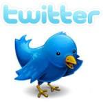 Fent vagyok a Twitteren is