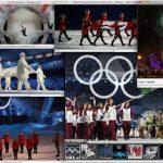 Galéria válogatás: Olimpia megnyitó