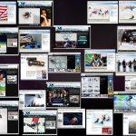 Galéria válogatás: Téli olimpia képekben