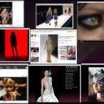 Galéria válogatás: Tavaszi divat körkép