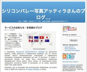 BlogTranslationScreenshot