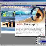 20 éves a PhotoShop