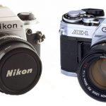 Canon vagy Nikon fényképezőgépet vegyek?