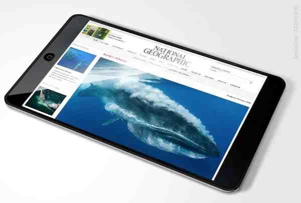 NationalGeographic-on-iPad
