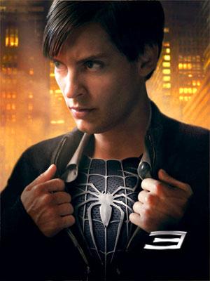 PeterParker-Spiderman-dress