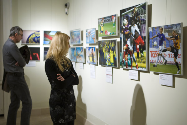 28th Hungarian Press Photo Exhibition