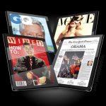 iPad mint a nyomtatott lapok jövője?