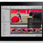 iPad és az Aperture 3