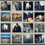 David Guttenfelder iPhone fotói Afganisztánról