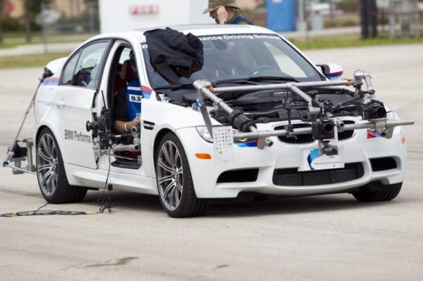 BMW reklam dslr camera mount2