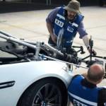 BMW reklámfilm – DSLR HD video