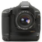 Minden DSLR-t ver(ne): Canon 1Ds mark IV